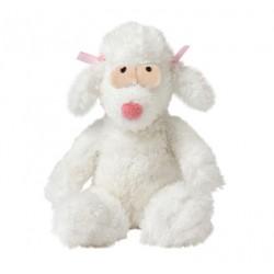 FuzzYard Neighbourhood Nasties - Posh The Poodle Toy